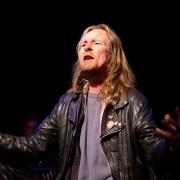 We All Stood Together - Lenny Stenton